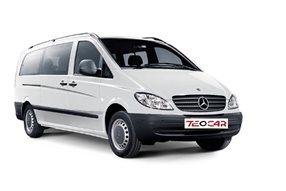 Autopožičovňa Teocar.sk | Vozidlo Mercedez-Benz