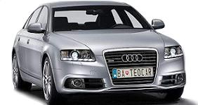 Autopožičovňa Teocar.sk | Vozidlo Audi