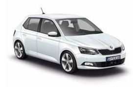 Autopožičovňa | Škoda Fabia | Teocar