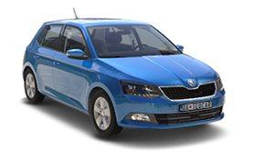 Autopožičovňa Teocar.sk | Vozidlo Škoda