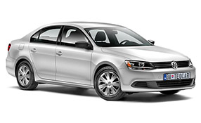 Car Rental Teocar.sk | Vehicle Volkswagen