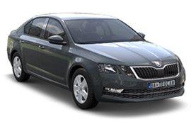 Autopožičovňa Teocar.sk | Vozidlo Skoda Octavia